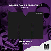 Oxygen (Wave Wave Remix) di Winona Oak