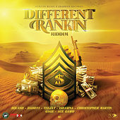 Different Rankin' Riddim by Various Artists