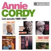 Les succès 1966-1967 (Remasterisé en 2020) by Annie Cordy