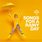 Songs For A Rainy Day by Various Artists
