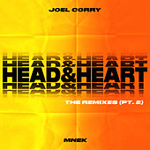 Head & Heart (feat. MNEK) (The Remixes Pt. 2) by Joel Corry
