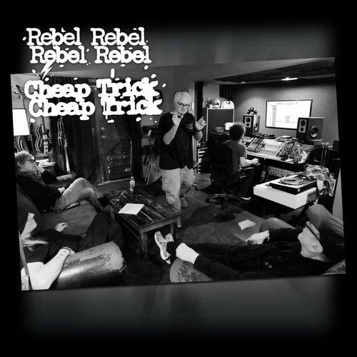 Rebel Rebel by Cheap Trick