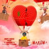 Makoma (feat. Sarkodie & Bosom P-Yung) de Kofi Mole