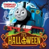 It's Halloween! by Thomas & Friends