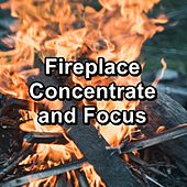 Fireplace Concentrate and Focus von Yoga
