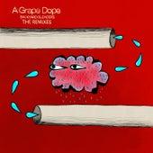 Backyard Blenders: The Remixes by A Grape Dope