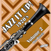 Jazz It up 1920s — Hot Reeds, Vol. 2: Johnny Dodds by Various Artists