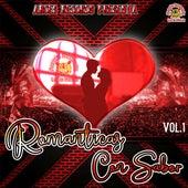 Romanticas Con Sabor, Vol.1 by Various Artists