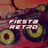 Fiesta Retro von Various Artists