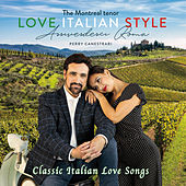 Love Italian Style by The London Pops Orchestra