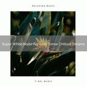 Super White Noise For Less Tense Chillout Dreams de Ocean Waves For Sleep (1)