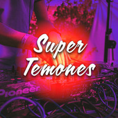 Super Temones de Various Artists