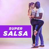 Super Salsa von Various Artists