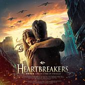 Heartbreakers - Love in a Time of Struggle by Gothic Storm