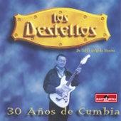 30 Años de Cumbia by Los Destellos