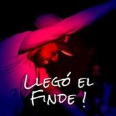 Llego el finde ! de Various Artists