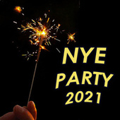 NYE Party 2021 de Various Artists