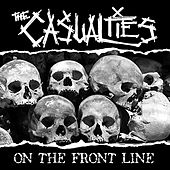On The Front Line by The Casualties