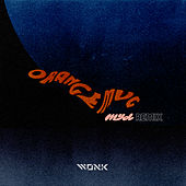 Orange Mug (Myd Remix) de WONK