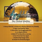 Sky Global Riddim by Various Artists