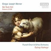 Werner: Der Gute Hirt by Orfeo Orchestra