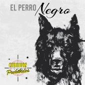Corridos Prohibidos: El Perro Negro de German Garcia