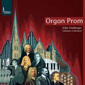 Organ Prom von John Challenger