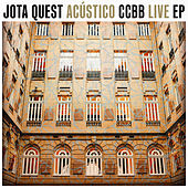 Jota Quest Acústico CCBB LIVE EP de Jota Quest
