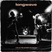 Live at the Bowery Ballroom de Longwave