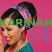 Karinah - EP 4 de Karinah