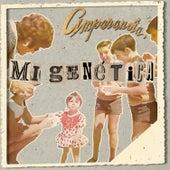 Mi Genética de Amparanoia