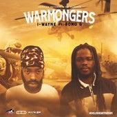 Warmongers von I Wayne
