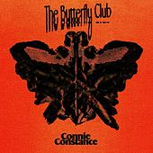 The Butterfly Club by Connie Constance