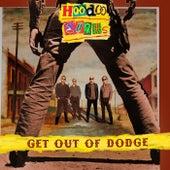 Get Out Of Dodge de Hoodoo Gurus