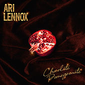 Chocolate Pomegranate de Ari Lennox