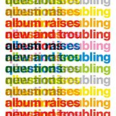 Album Raises New and Troubling Questions by They Might Be Giants