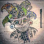 Hindsight - A Chronological Mixtape by Modest Ra by Modest Ra
