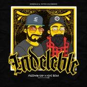 Indeleble by Freeman Rap