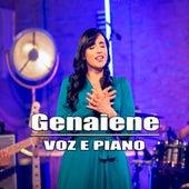 Voz e Piano de Genaiene