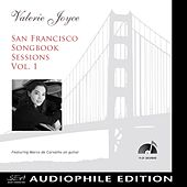 San Francisco Songbook Sessions, Vol. 1 de Valerie Joyce