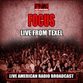Live From Texel (Live) de Focus