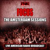 The Amsterdam Sessions (Live) de Focus