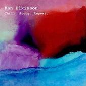Chill. Study. Repeat. fra Ken Elkinson