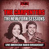 The New York Sessions (Live) von Carpenters