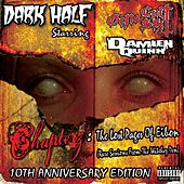 Chapterz: The Lost Pages of Eibon (Rare Sessions from the Witchez Den) [10th Anniversary Edition] by Damien Quinn Dark Half