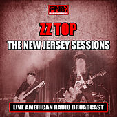 The New Jersey Sessions (Live) von ZZ Top