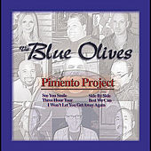 Pimento Project by The Blue Olives