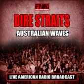 Australian Waves (Live) de Dire Straits