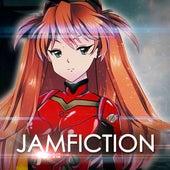 JamFiction 16 : Asuka by Starrysky
