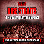 The Wembley Sessions (Live) de Dire Straits